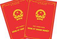 Thủ tục hiệu đính Giấy chứng nhận đăng ký doanh nghiệp tại Quảng Ninh