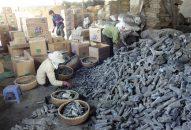 Thủ tục xuất nhập khẩu than hoạt tính tại Quảng Ninh