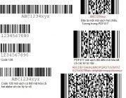 Thủ tục đăng kí mã vạch cho sản phẩm